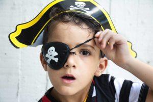 Pirate Family Fun Day Chippenham